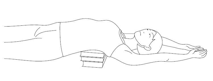 Как избавиться отсутулости: упражнения