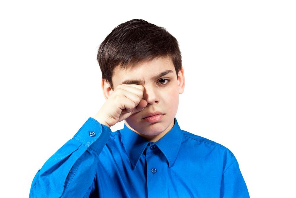 Обследование при жалобах наплохое зрение