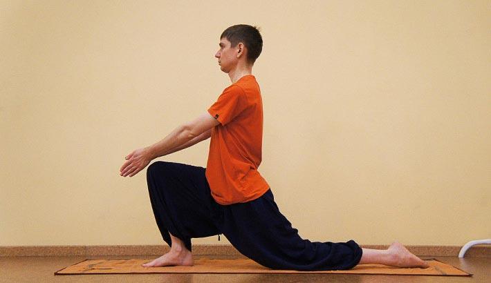 Йога от стресса: комплекс йоги на 20 минут, фото и видео.  Йога для хорошего сна