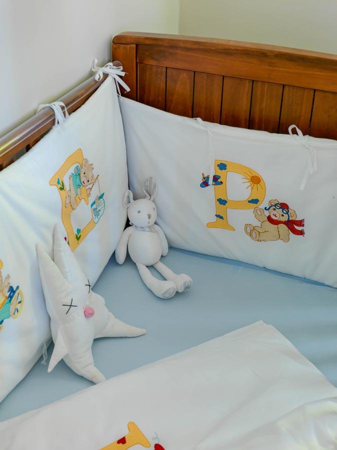 Как обустроить детскую комнату, чтобы малыш полноценно высыпался?