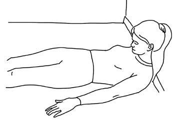 Как вылечить остеохондроз в домашних условиях.  Лечение остеохондроза