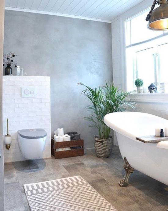 Если выпланируете ремонт ванной