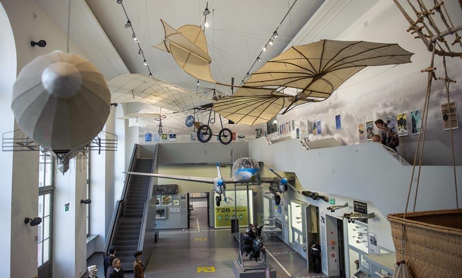 Музеи Дрездена: что понравится детям?