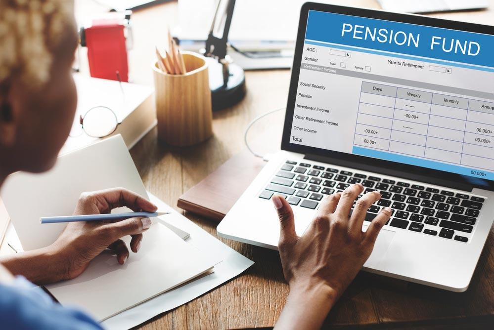 Какие документы нужны при оформлении пенсии