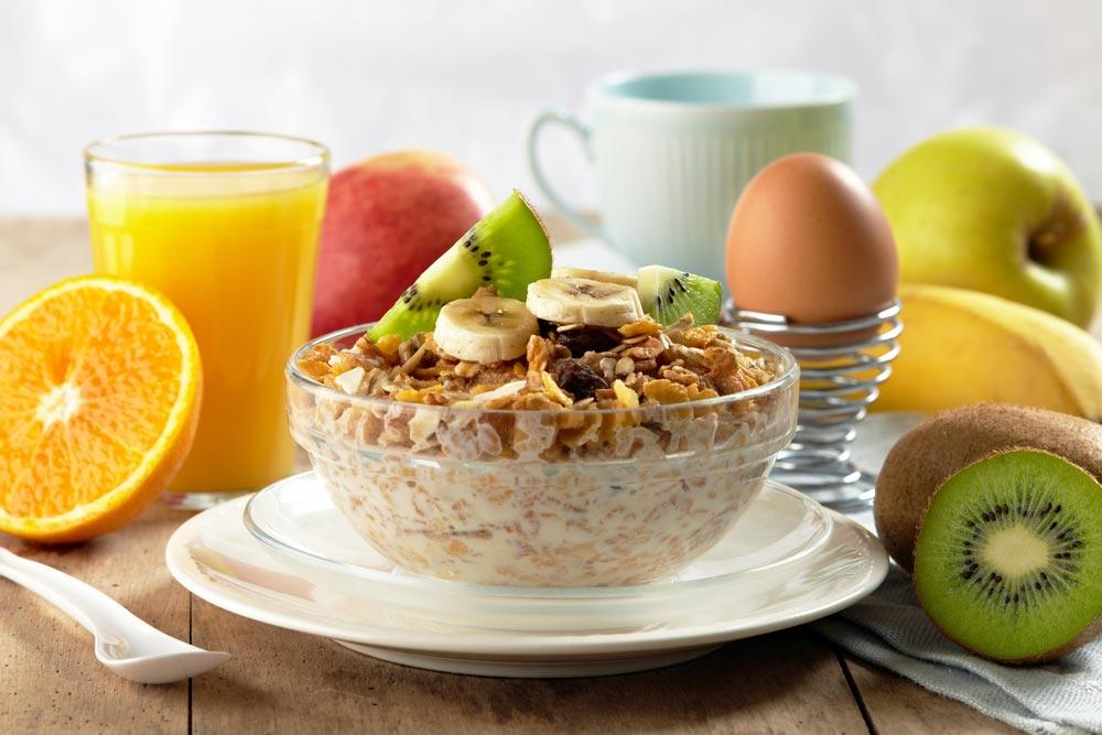 Что едят на завтрак при похудении?  Каши для похудения