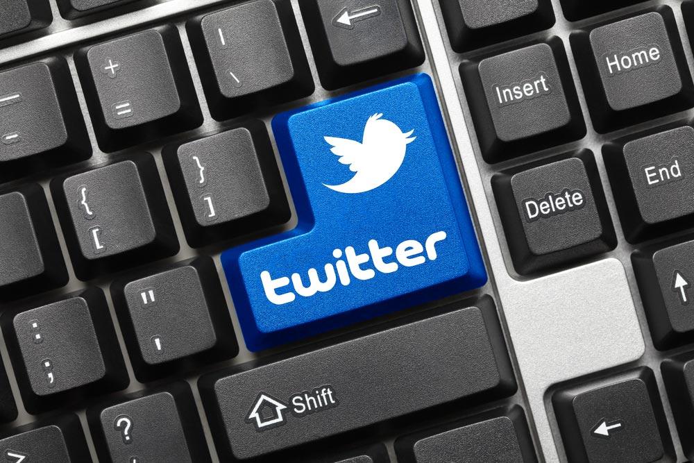 Как создать профиль вТвиттере