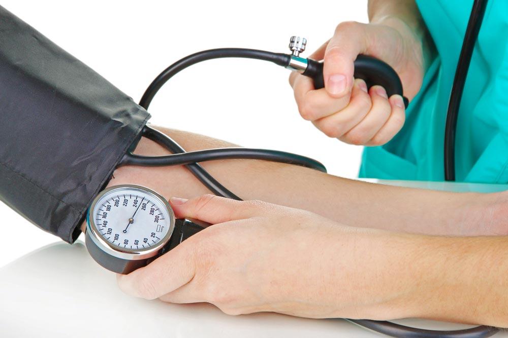 Лечение гипертонии: как правильно?