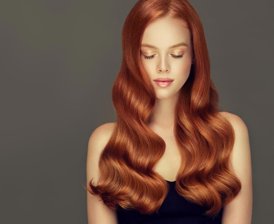 Когда волосы выпадают сильнее?