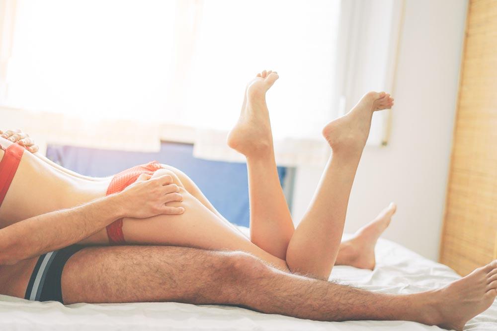 Когда уже пора заниматься сексом