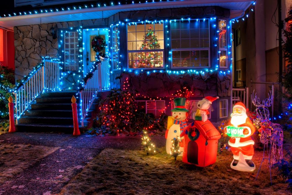 Подготовка к Новому году не приносит радости, что делать?  Праздничная хандра