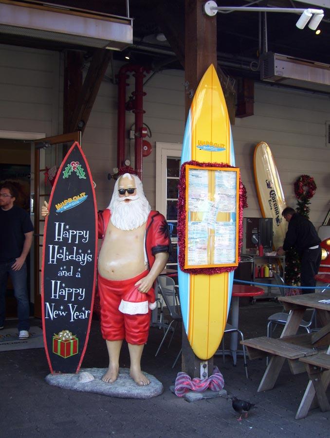 Почему в Америка празднуют Рождество, а у нас - Новый год?