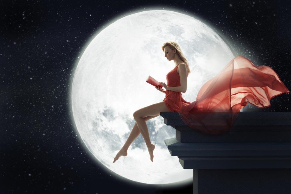 Гороскоп по лунному календарю