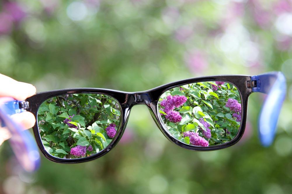 Как вредят зрению неправильно подобранные очки