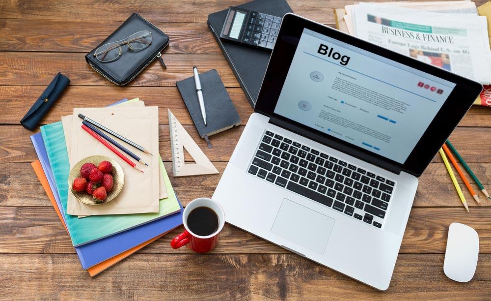 Зачем вести блог, если выинтроверт