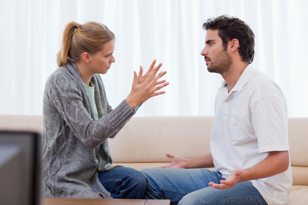 Узнала об измене мужа. Как жить дальше?  Как пережить измену