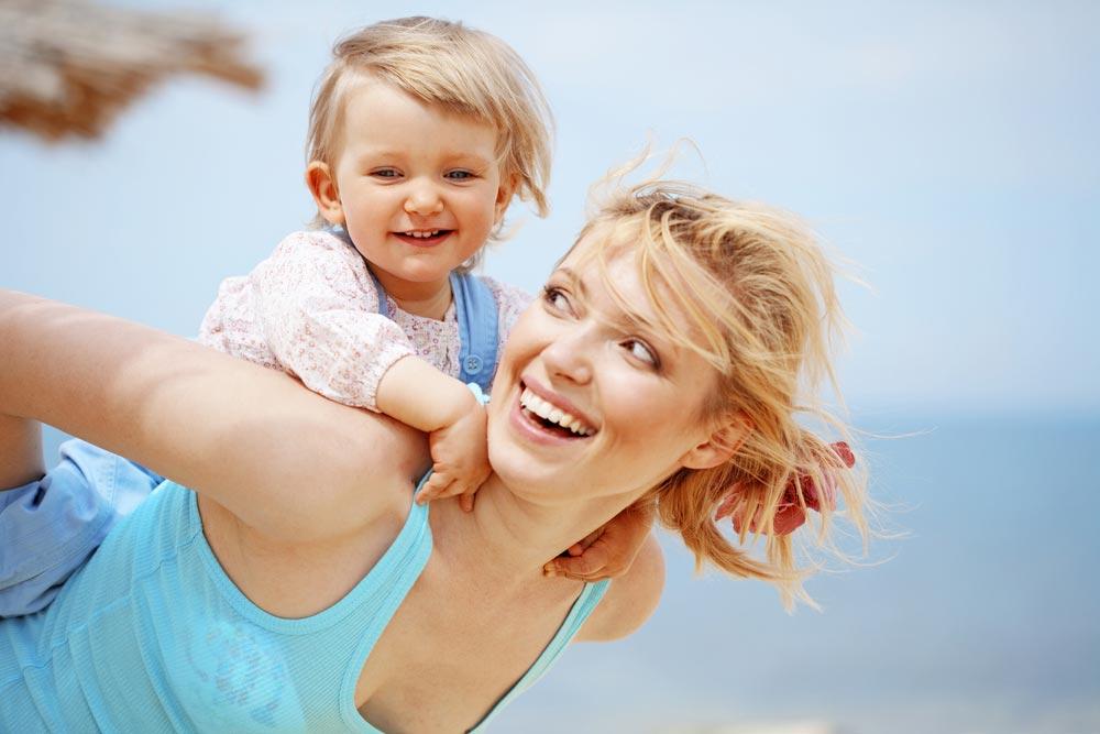 Есть ли у женщины с ребенком шанс выйти замуж?  Женщина после развода