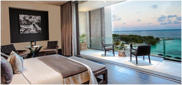 Nizuc Resort&Spa