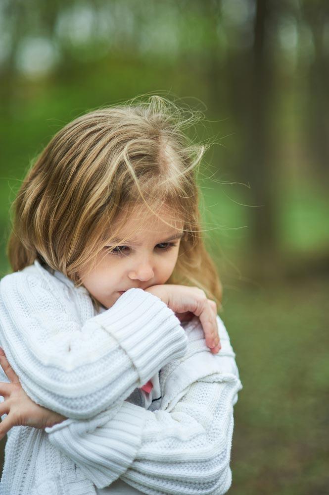 Почему воруют дети из детских домов