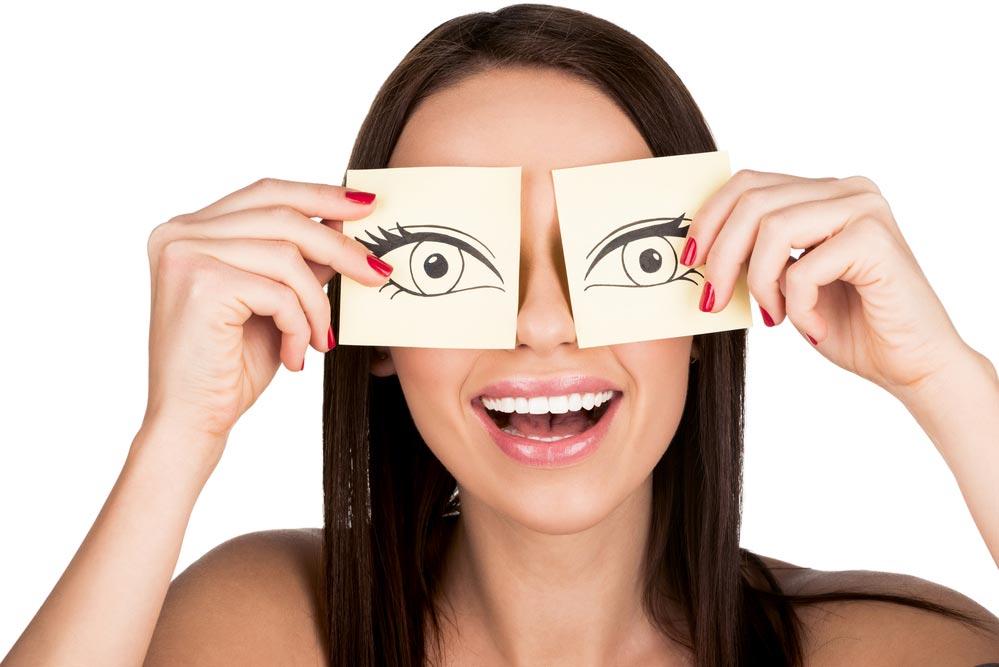 Как поправить зрение за длинные выходные.  Что сделать для улучшения зрения