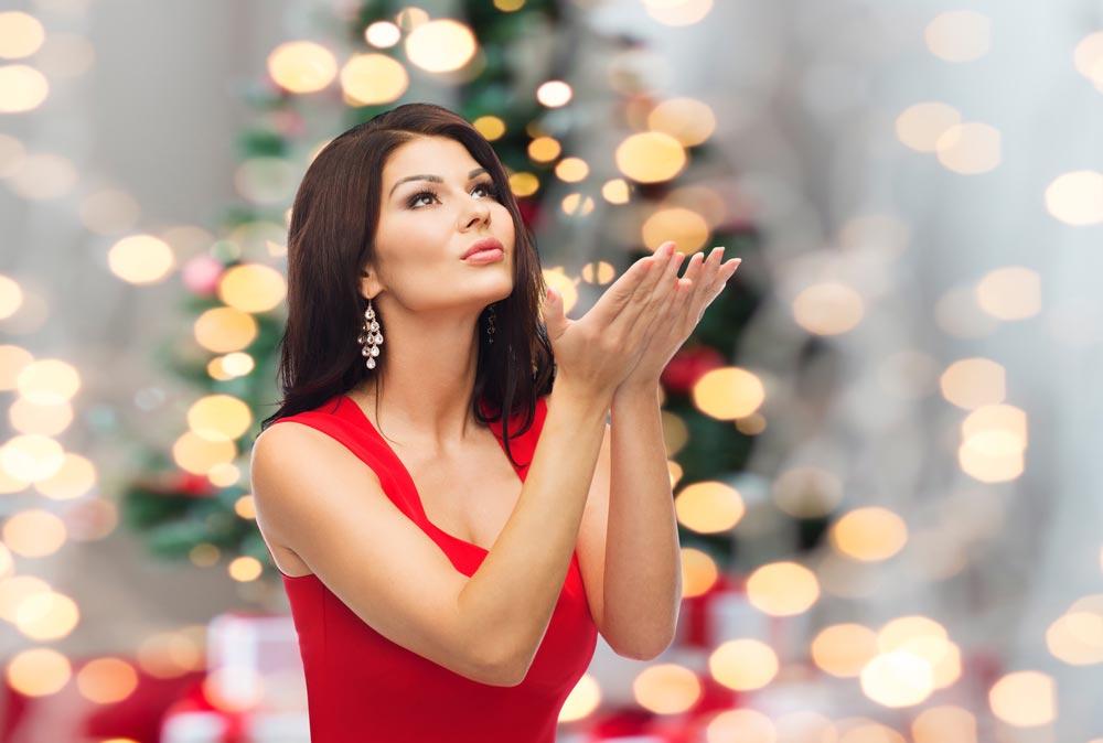 Как загадать желание, чтобы оно сбылось.  Желание на Новый год