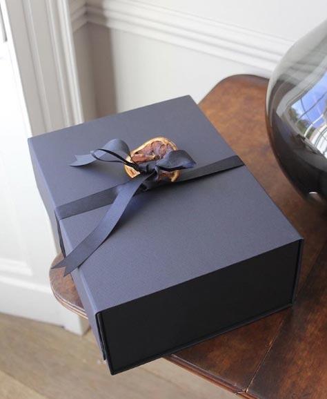 как упаковать подарки к новогому году