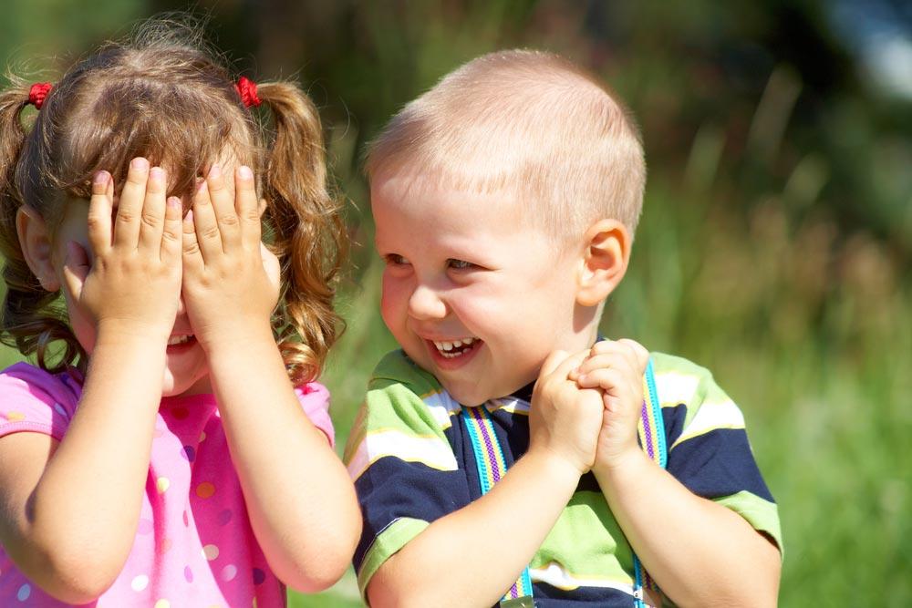 Надоли поддерживать детсадовскую любовь?