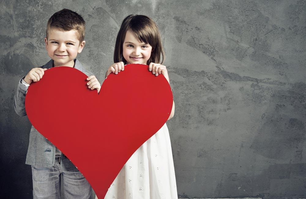 Дети действительно влюбляются? Любовь вдетском саду— настоящая?
