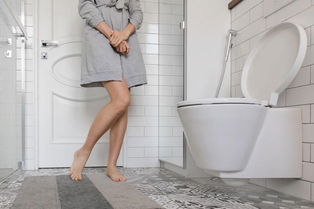 Частое мочеиспускание у женщин и мужчин: что делать?  Причины частого мочеиспускания