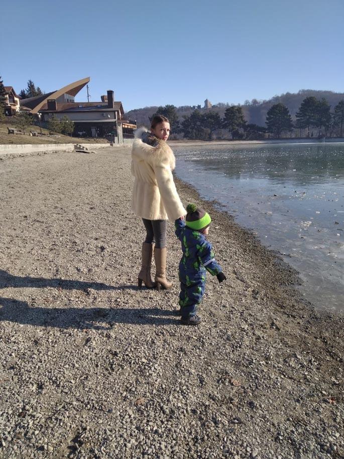 Новогодние каникулы: чем занять ребенка
