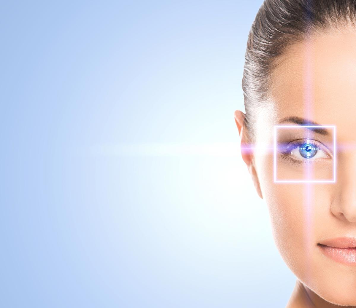 Особенности строения глаза ипричины глаукомы