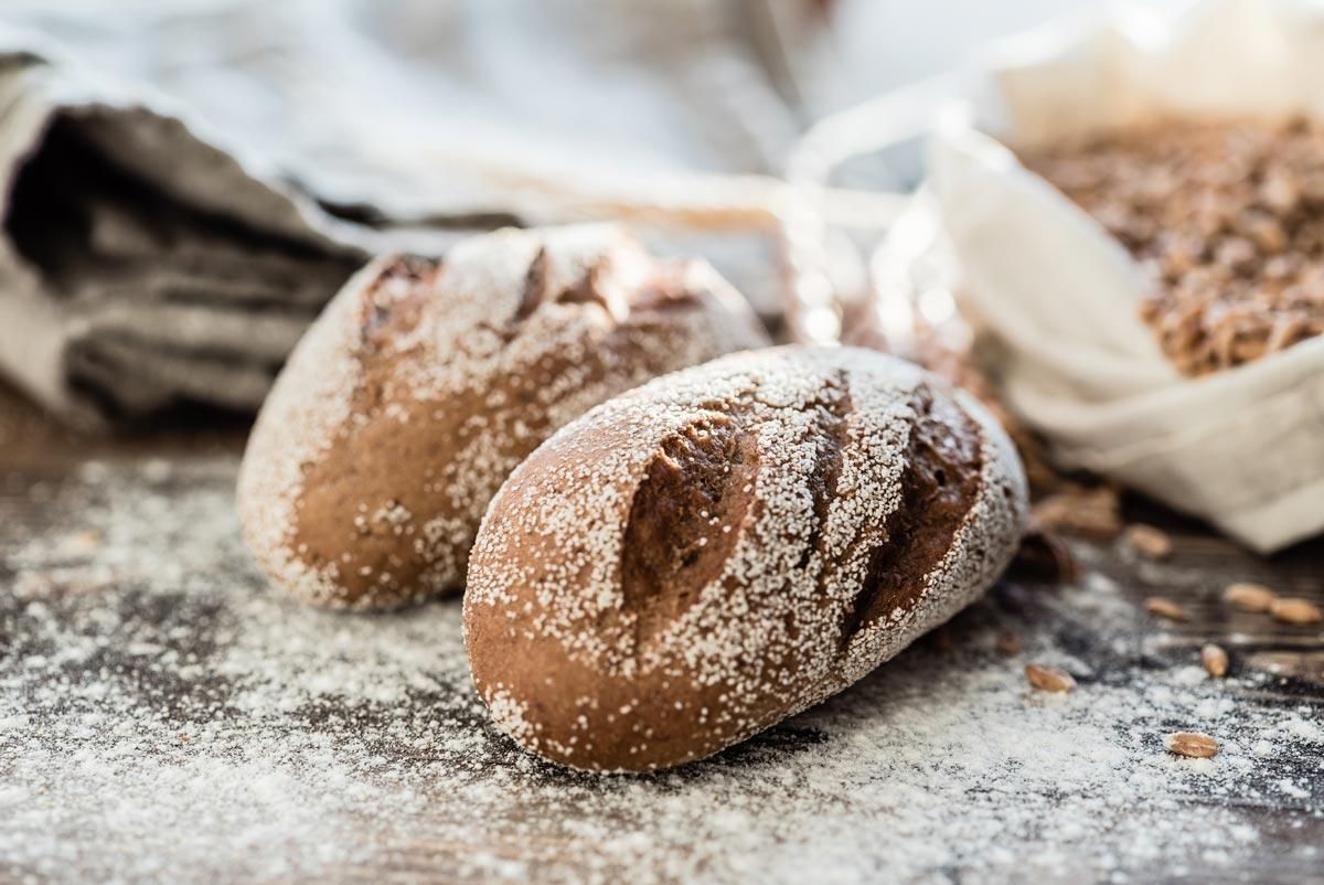 Изкакой муки можно сделать закваску для хлеба