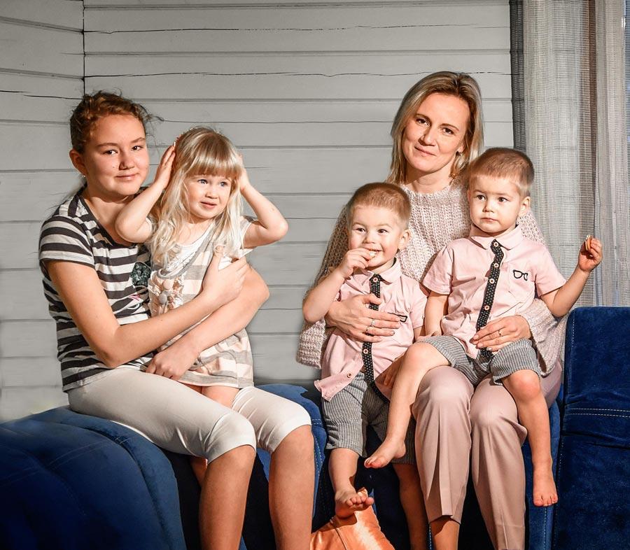 Как пережить кризис трех лет: правила для мамы