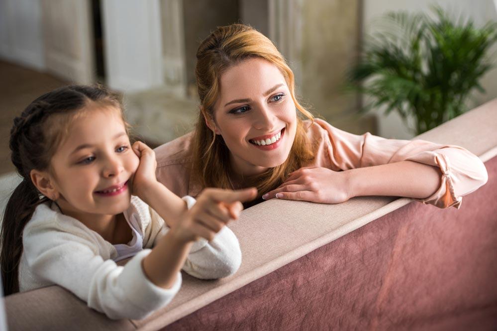 Мальчик— будущий добытчик, девочка— будущая мать?