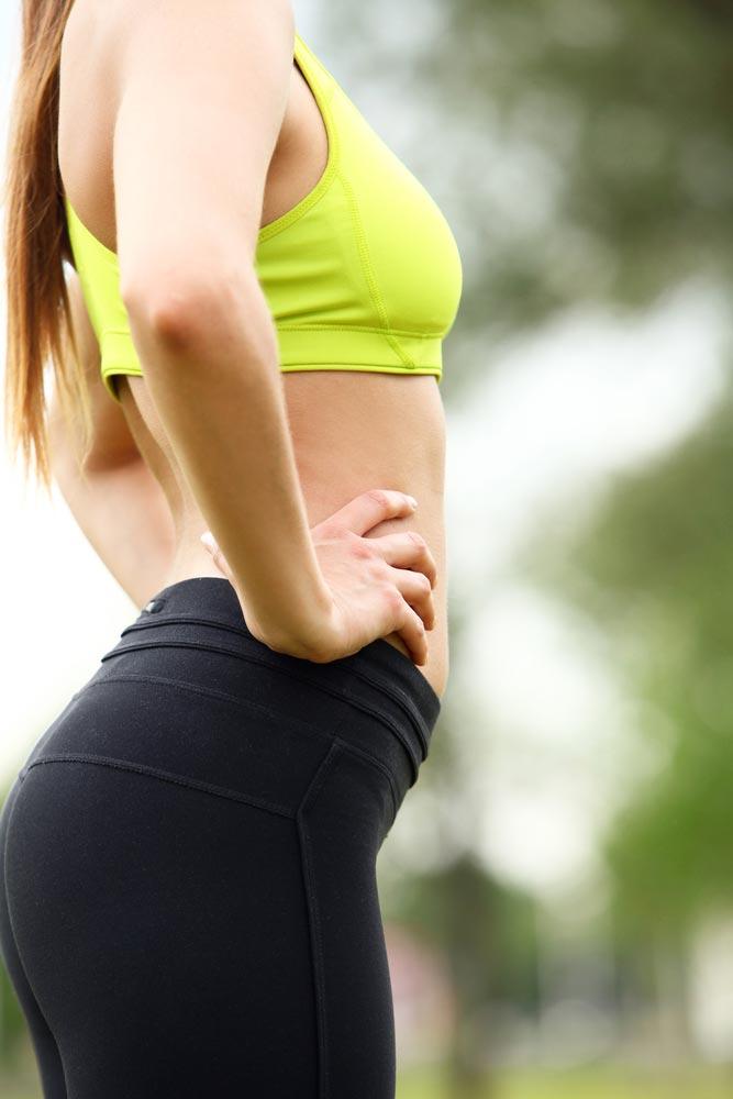 Что надо сделать, чтобы организм начал сжигать жир?