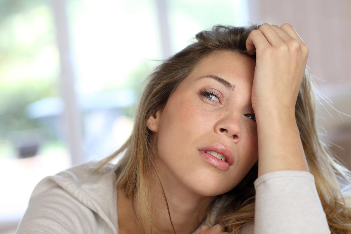 Чем опасен хронический стресс