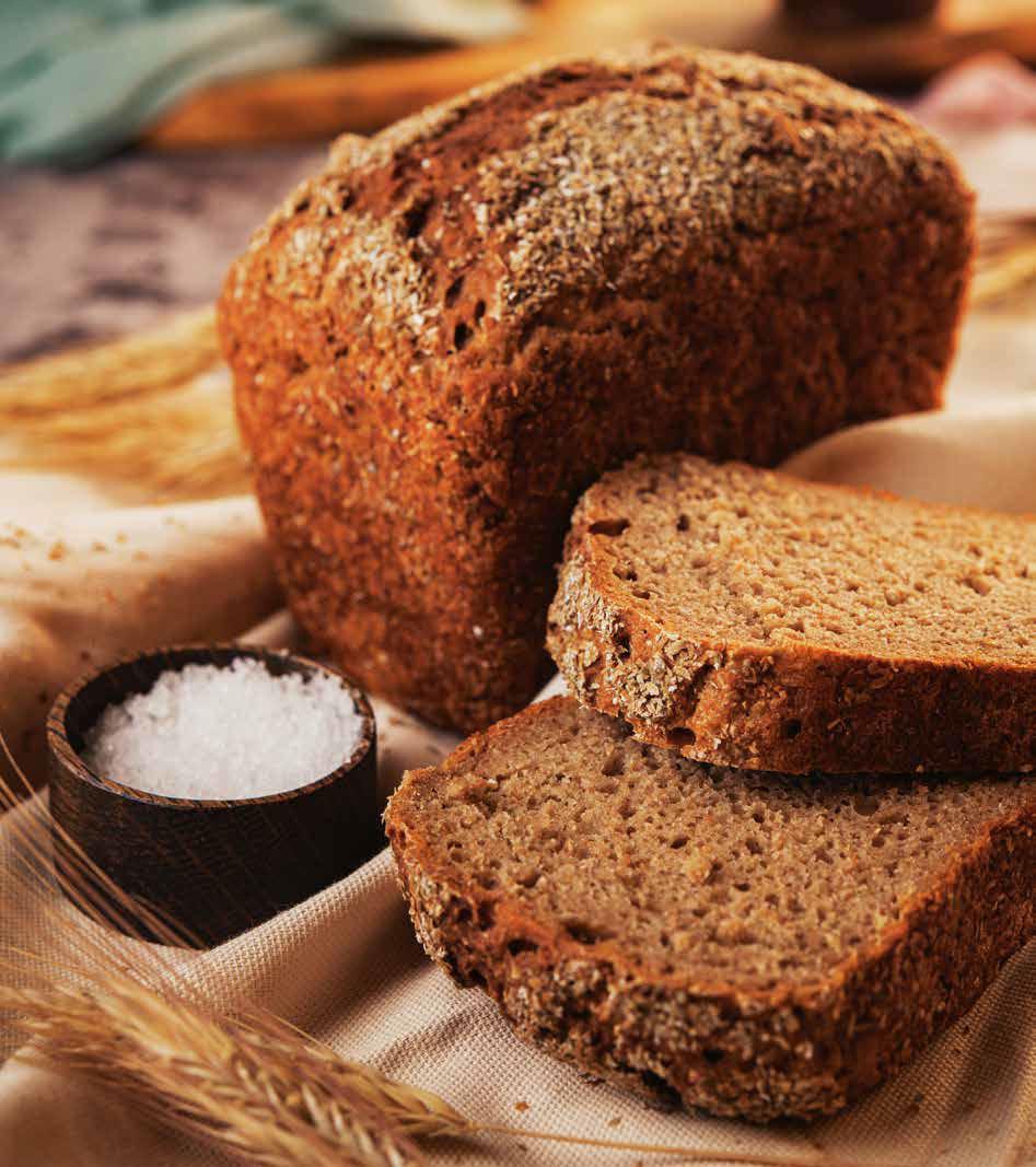 него ржаной хлеб рецепты с фото пошагово что моим пацанам