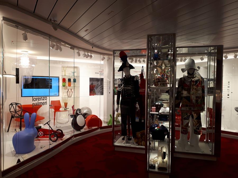 CoDe— музей итальянского дизайна