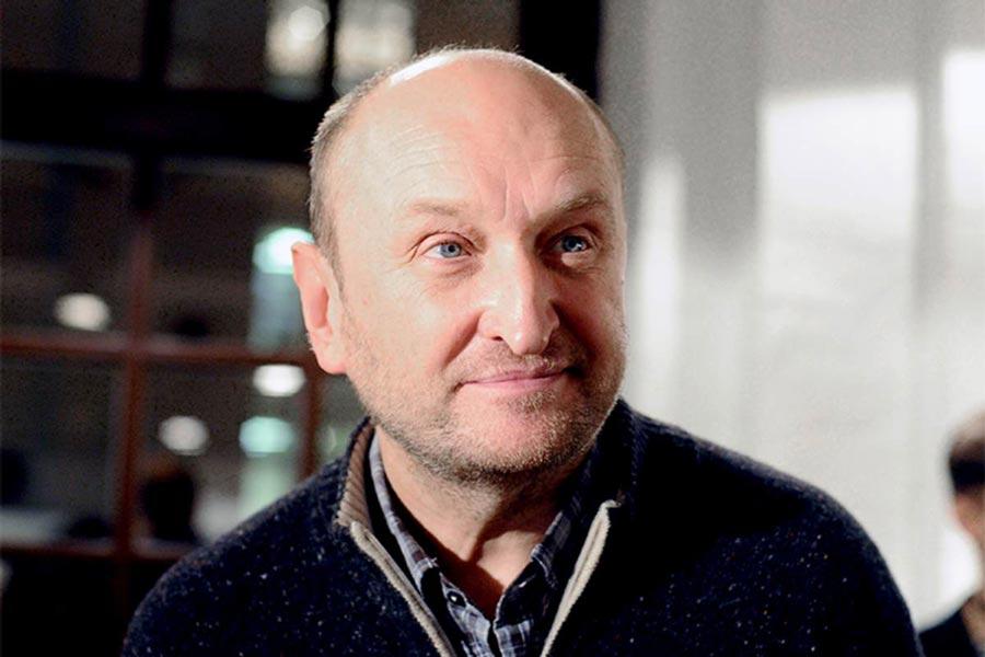 Сергей Женовач