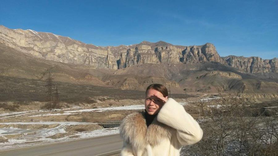 Эльбрус, горные лыжи