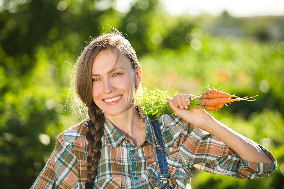 Когда сеять морковь в2020 году