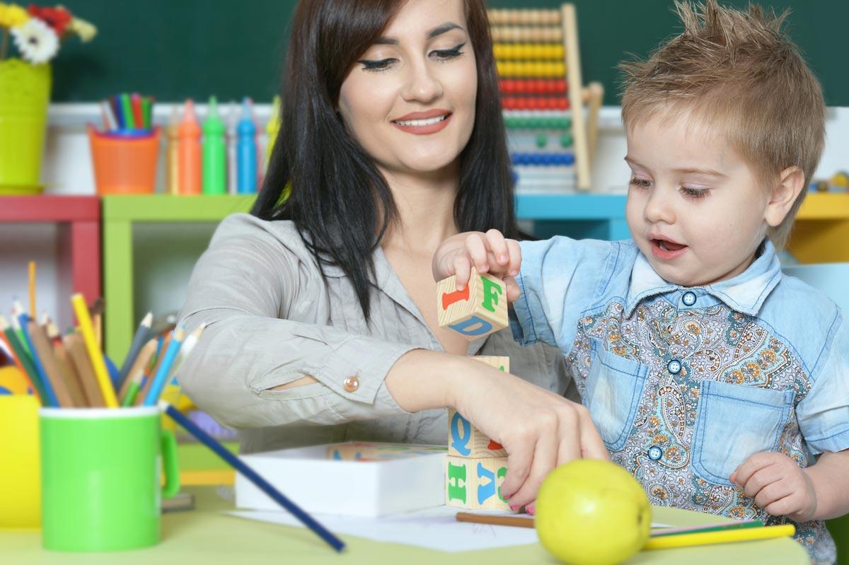 Как подготовить ребенка кдетскому саду