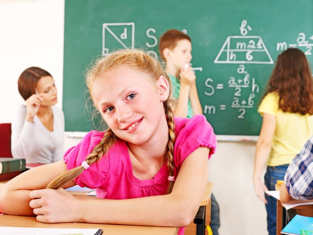 Как найти подход кматематике для ребенка гуманитария
