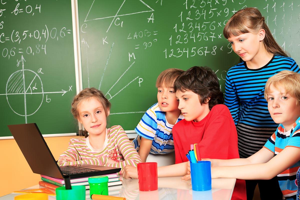 Как разобраться сошкольной программой