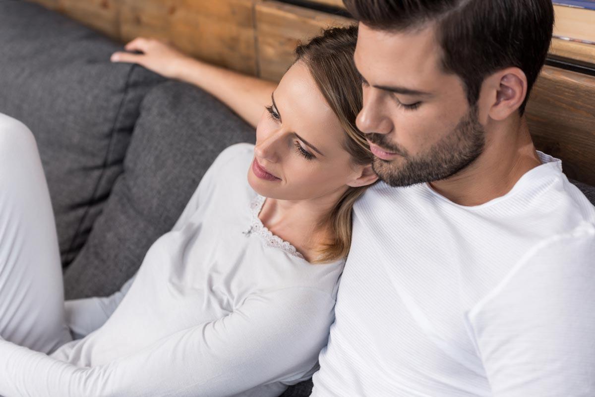 Как определить потенциал мужчины?