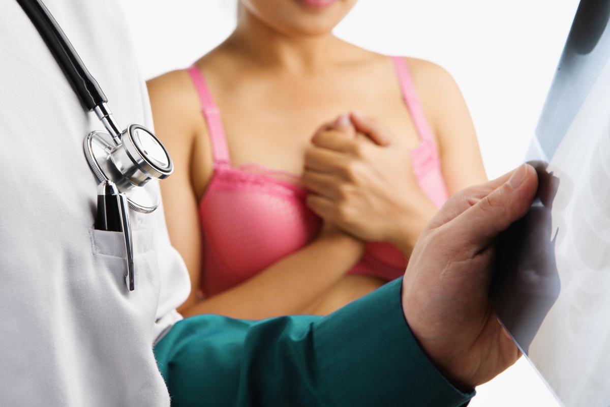 Почему ненадо лечить кисту молочной железы