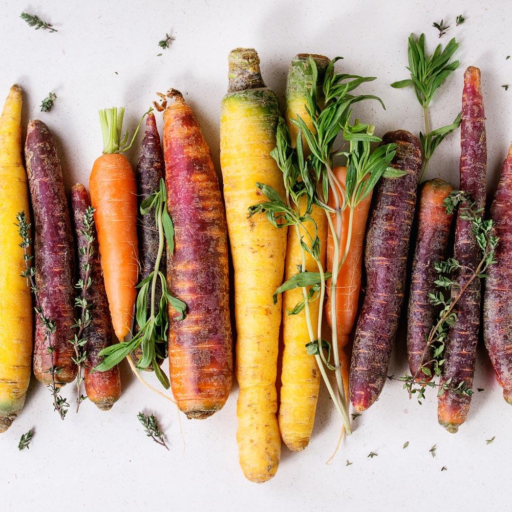 4способа хранения моркови зимой