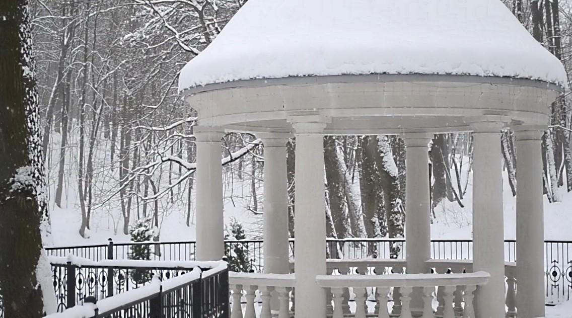Платоновский парк Тулы