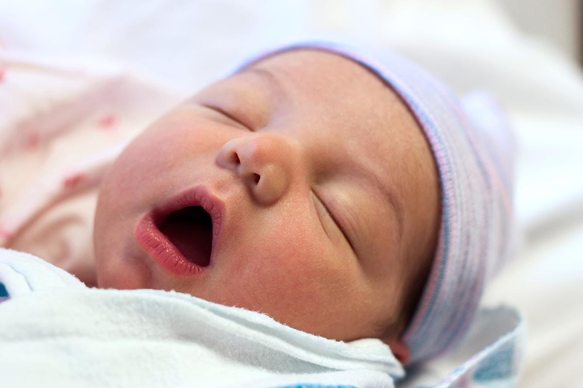 нормы сна и бодрствования детей