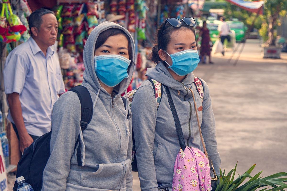 почему коронавирус появился в Китае