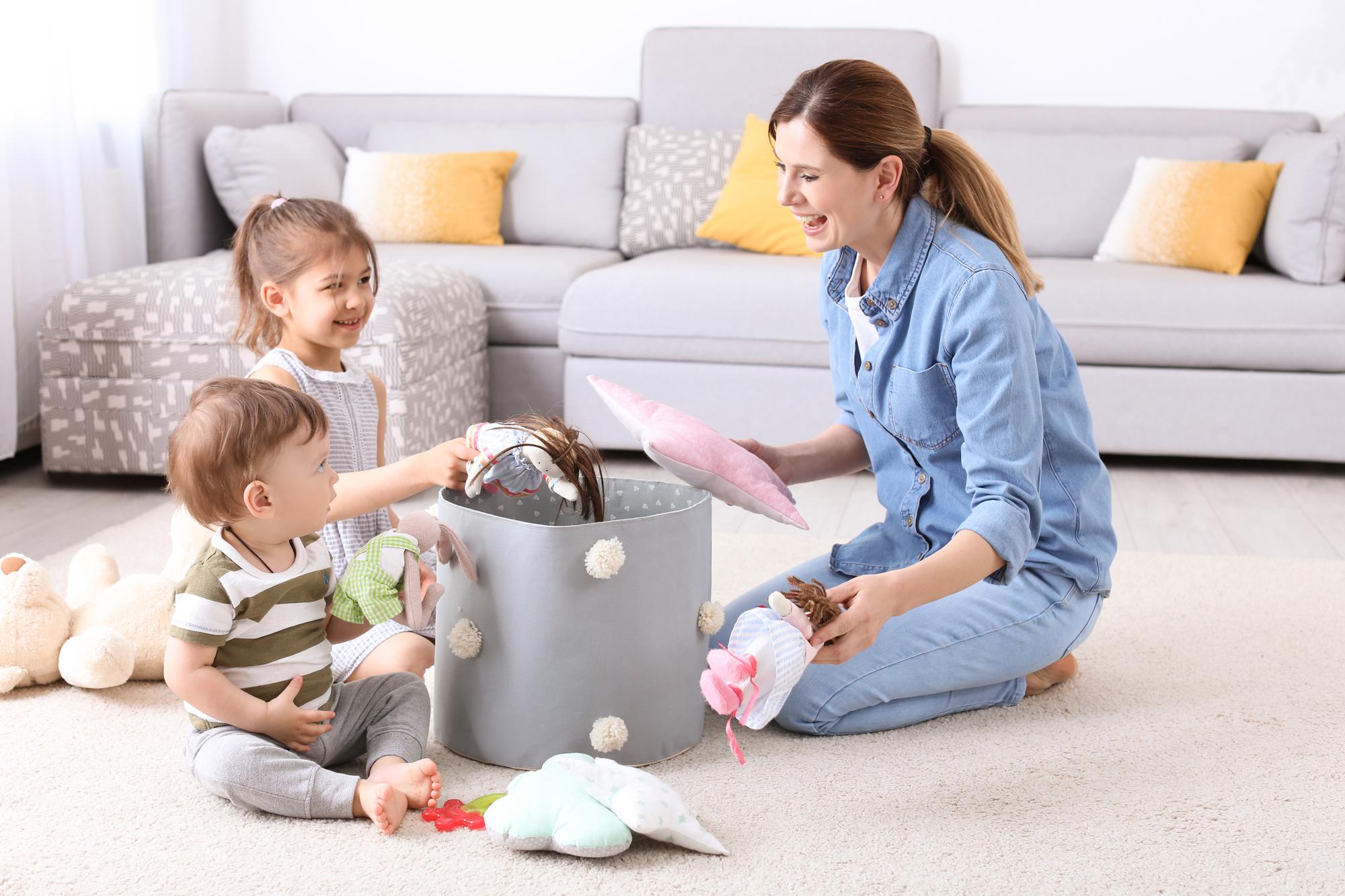 метод сотрудничества в воспитании ребенка